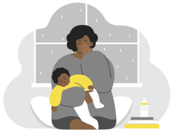 Maternal Coverage and Health